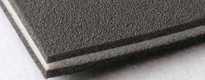 acoustic foam sheets