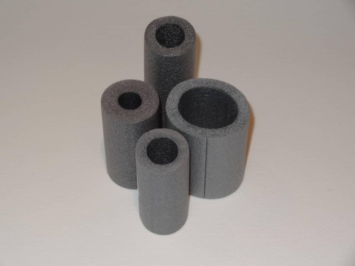 Pe Foam Extrusions And Profiles Intec Foams