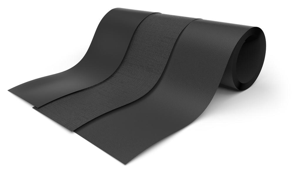 PVC Foam Sheets, black