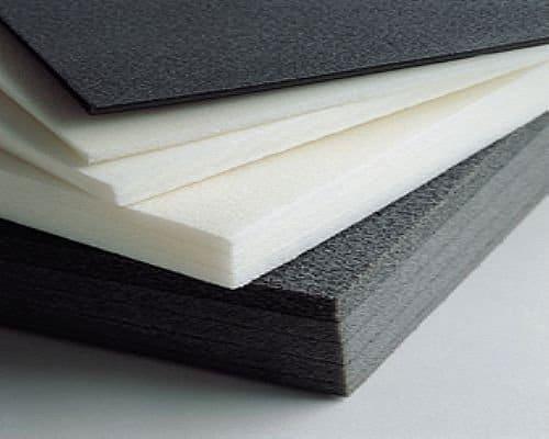PE Foam Sheets